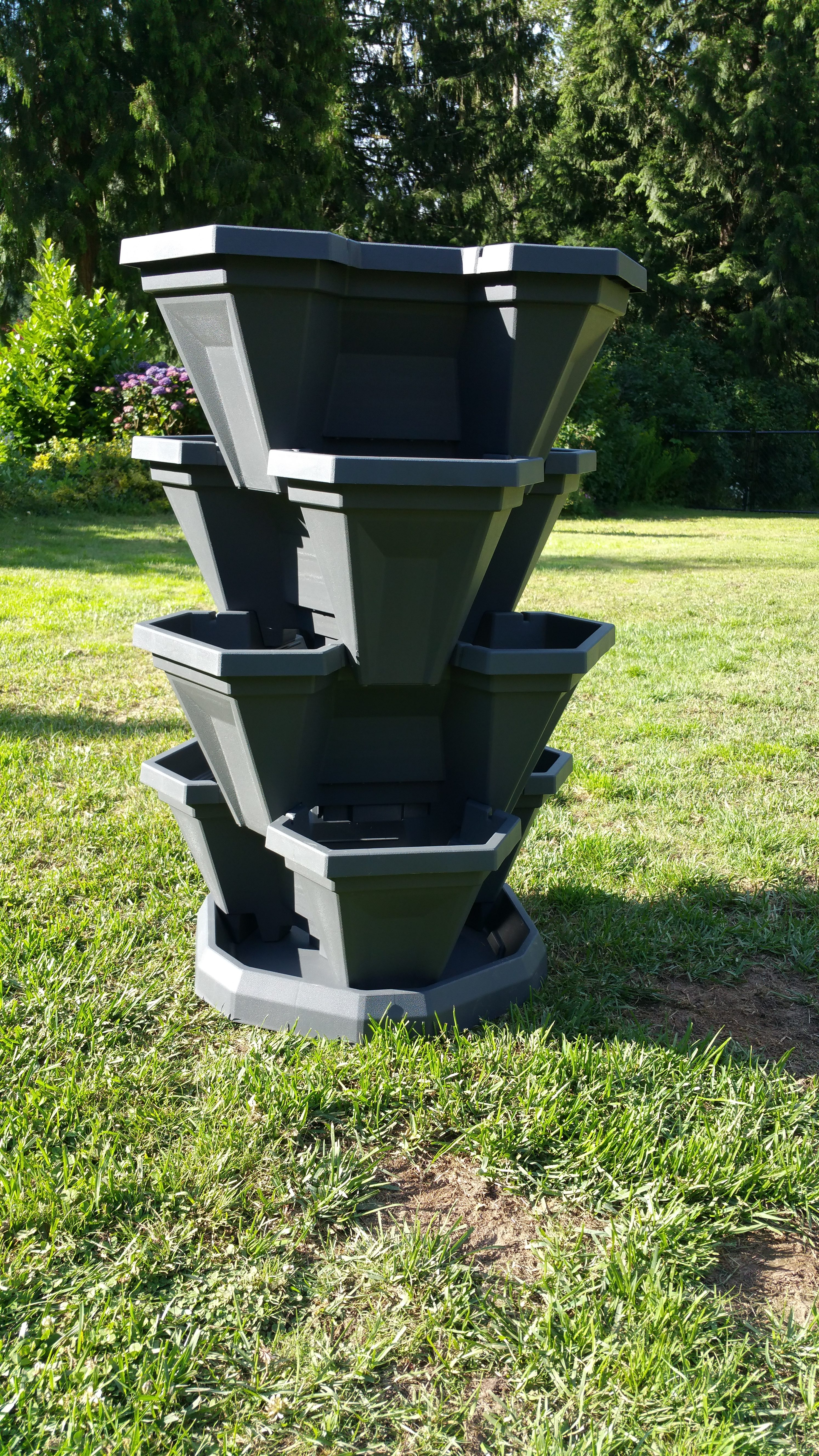 color planter mega index stacking vertical single jade tubs tub garden layer stackapots smt product layers green